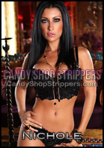 Candy Shop Strippers Northern California Male and Female Strippers