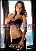 Orange County Bachelor Party Female Strippers