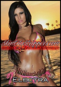 Skin City Strippers 562-409-5569